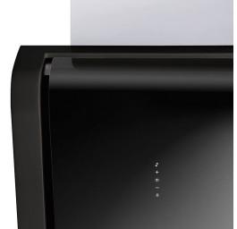 Rahmen 75 cm Schwarz mit Limara S