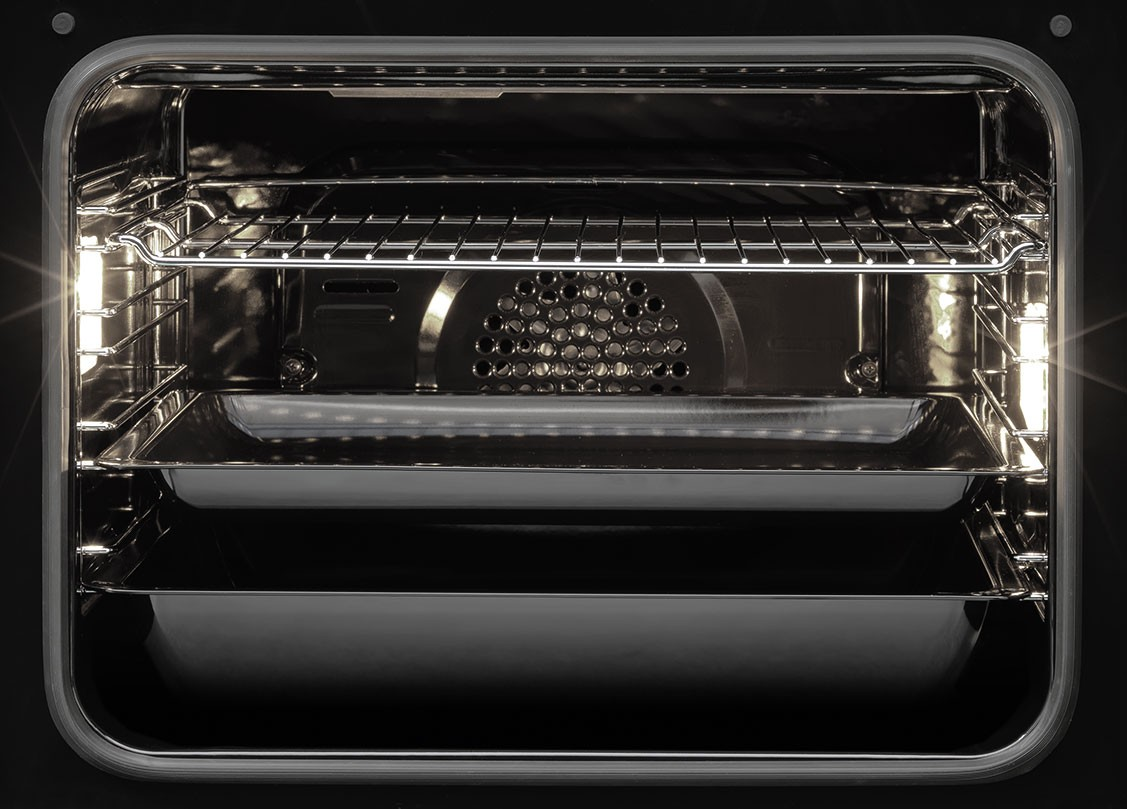oranier herdkombinationen elektro einbauherd ebh 9938. Black Bedroom Furniture Sets. Home Design Ideas