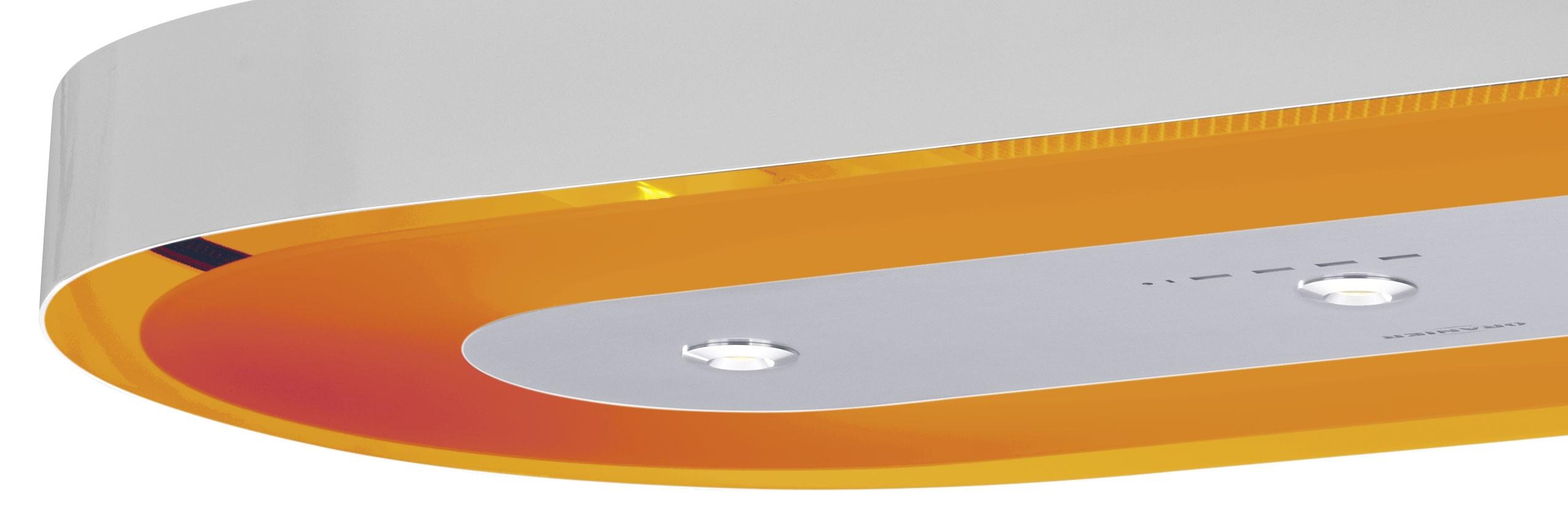 Oranier dunstabzugshauben deckenhaube santina w for Deckenhaube