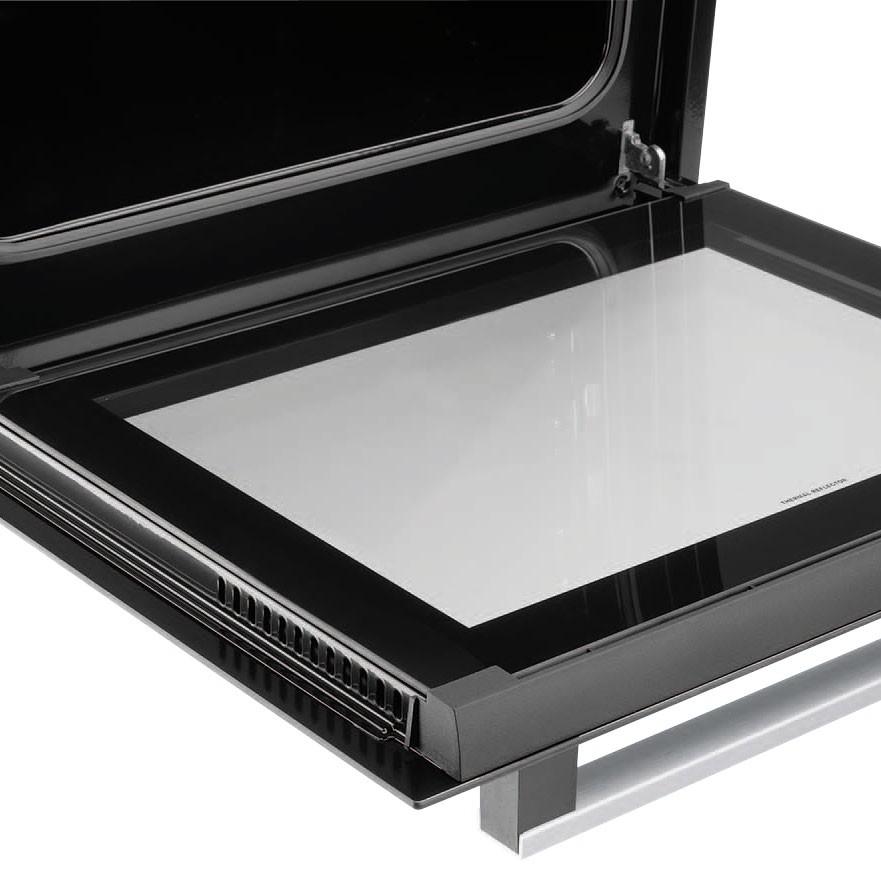 oranier elektro einbaubackofen ebs 9911. Black Bedroom Furniture Sets. Home Design Ideas