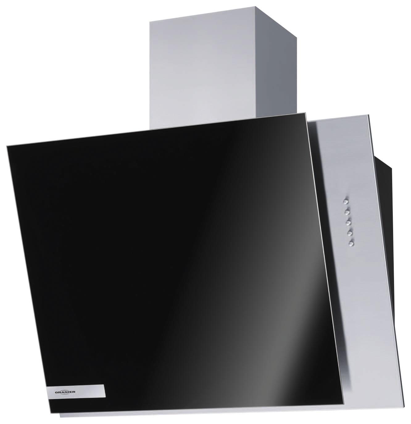 oranier dunstabzugshauben kopffrei wandhaube clario s. Black Bedroom Furniture Sets. Home Design Ideas