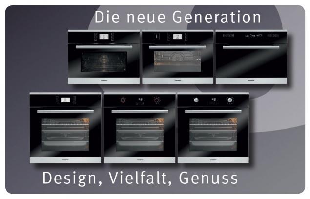 Die neue Generation - Design, Vielfalt, Genuss