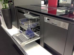 Kategorie Geschirrspülmaschinen