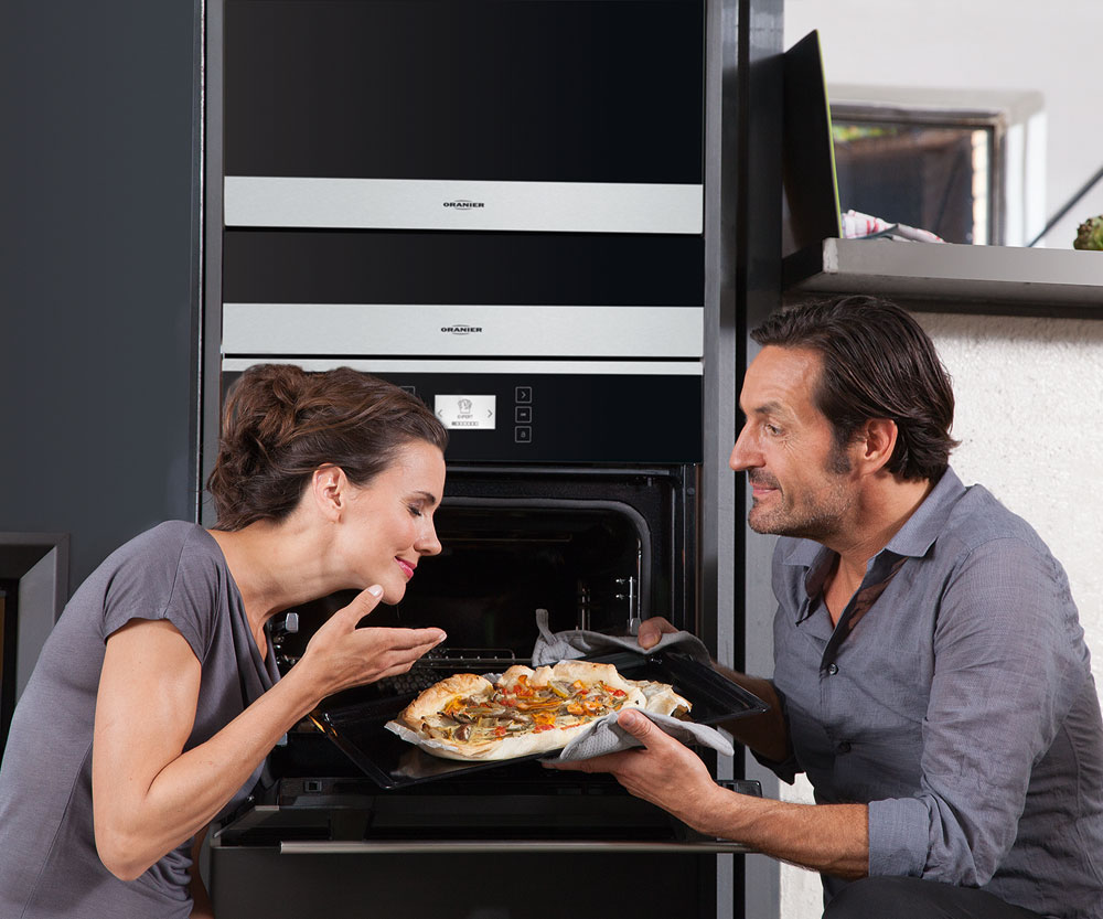 45er Küchengeräte-Serie