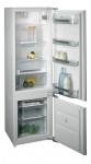 ORANIER Kühlschrank mit Frischhaltezone