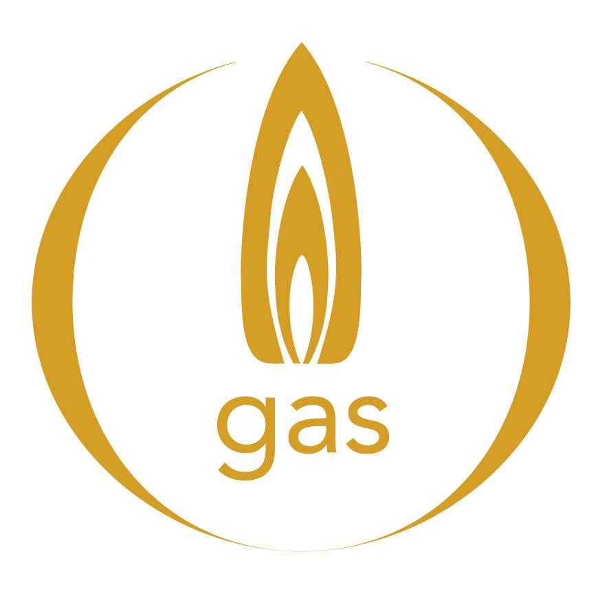 Kochen mit Gas