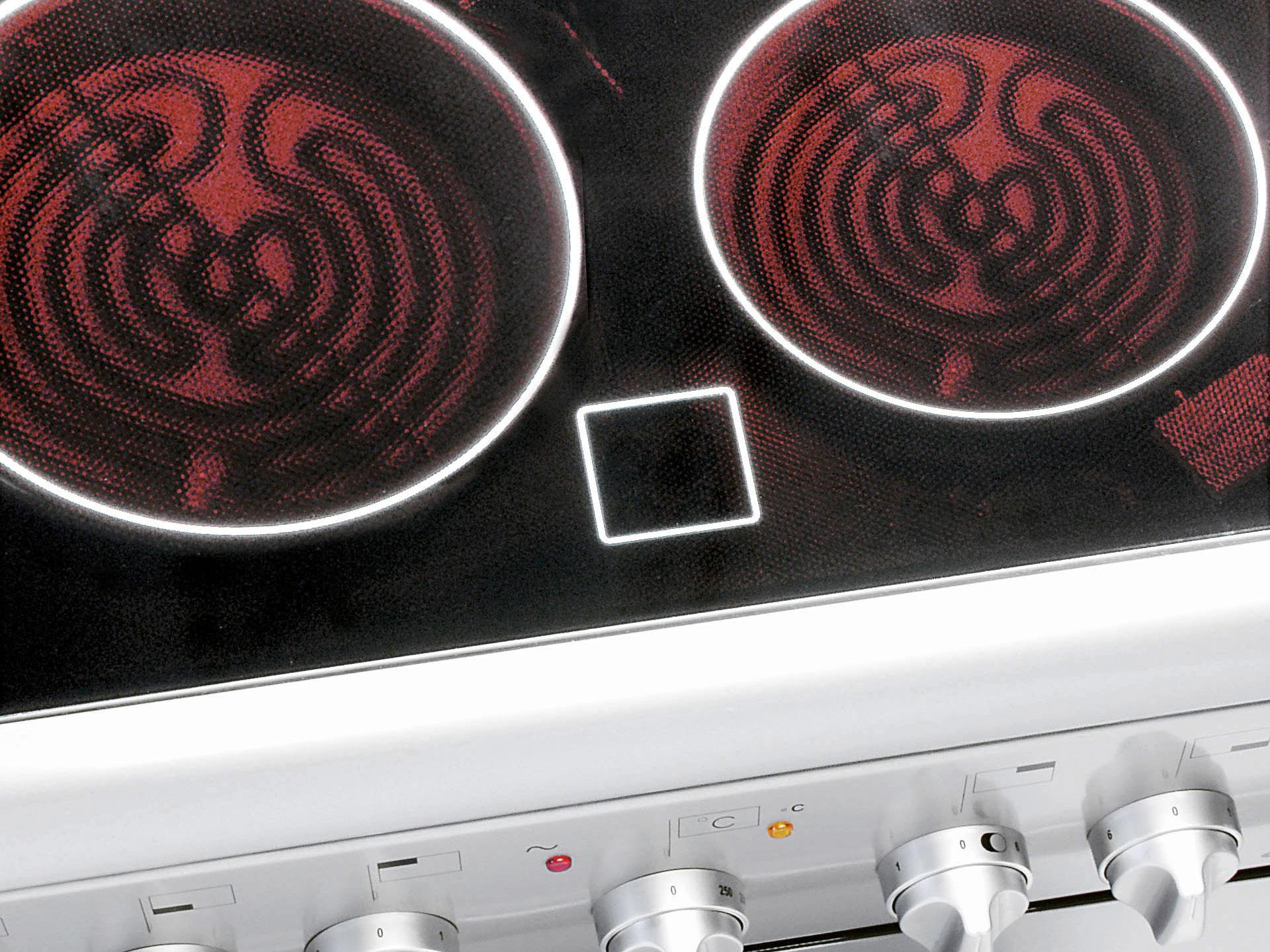 Kochen mit Elektro